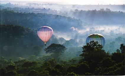 balloons © Serendipity Costa Rica .hmedium