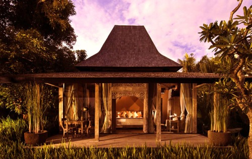 The Keraton Villa