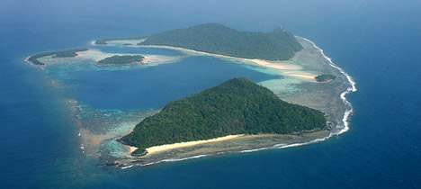 Nikoi Island_Bintan_links