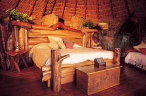 Ol Malo Lodge, Kenya