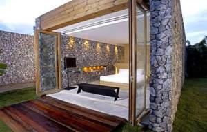 X2 Kui Buri_stone-villa