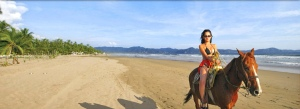 Boca de Iguanas_Costalegre_Manzanillo_MX_beach_horse_back