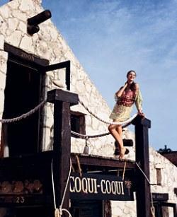 Coqui Coqui-Tulum-MX 2
