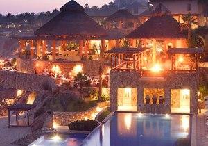 Esperanza, Cabo San Lucas_MX_resperanza_activities_0006_hotel_pool_evening