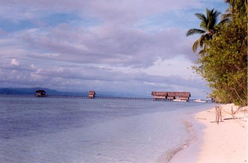 Kri Island_W Papua_iIrian_Kri_Resort_2