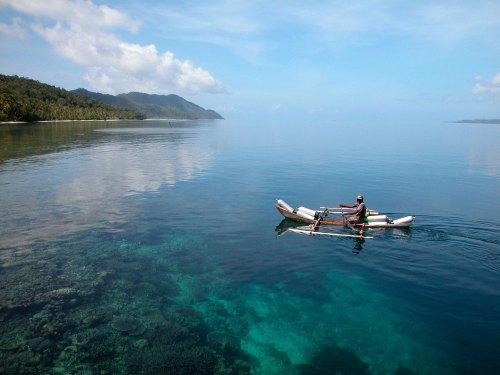 Kri Island_W Papua_infinitypool