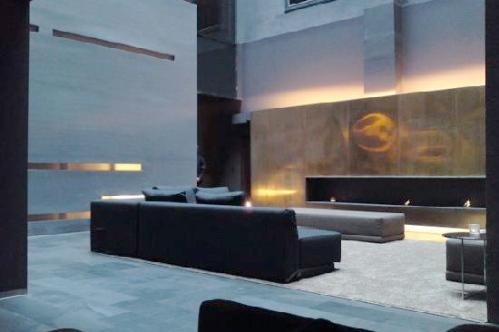 sleek chic first hotel grims grenka oslo norway e n c h a n t i n g e d e n. Black Bedroom Furniture Sets. Home Design Ideas