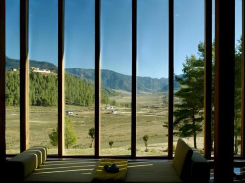 Amankora_BHUTAN_Bhutan Luuxry Holiday Amankora Gangtey