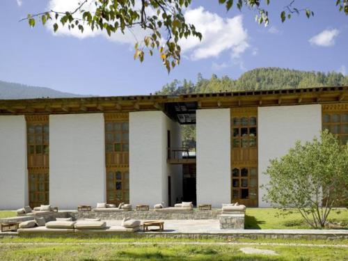 Amankora_BHUTAN_Bhutan Luxury Holiday Amankora Bumthang