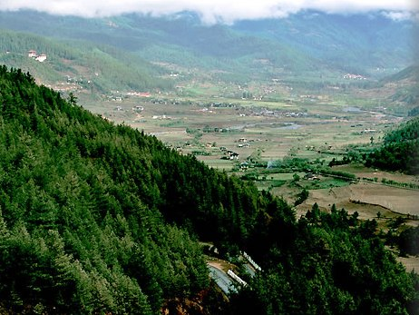 Amankora_BHUTAN_Bhutan Luxury Holidays Amankora Bumthang
