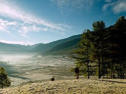 Amankora_BHUTAN_Bhutan Luxury Tour Amankora Gangtey