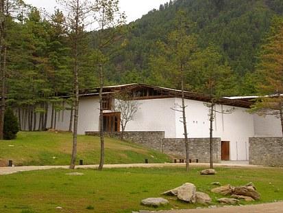 Amankora_BHUTAN_Bhutan Luxury Tours Amankora Thimpu
