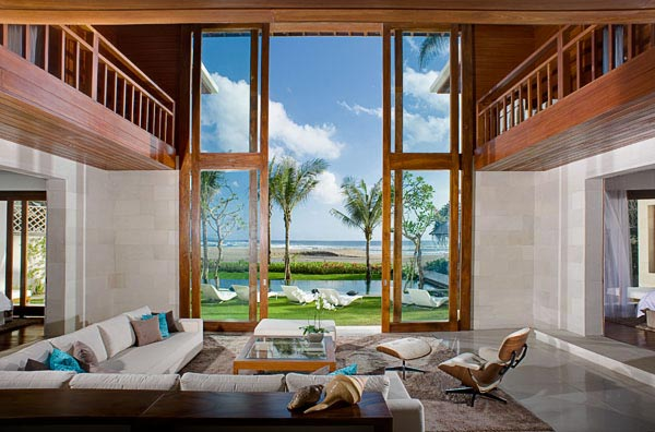 Beautiful Livung room Beach House