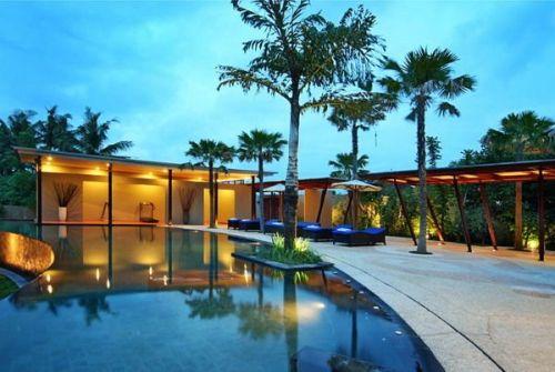 BEC-Villa Emerald River-Canggu-BALI-Villa Emerald River00000000491