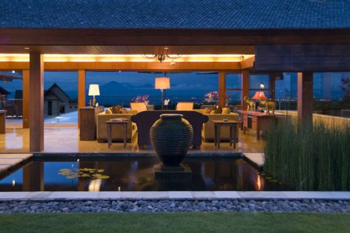 BEC-Villa Indah Manis-BALI-Living-area-at-dawn