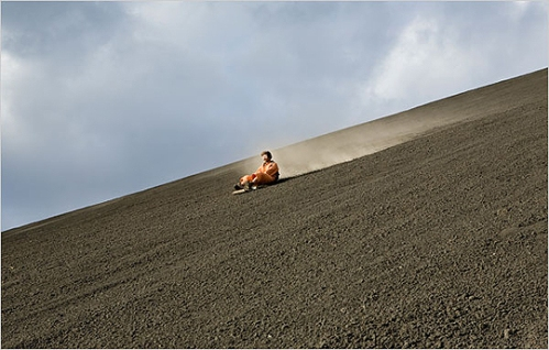 Cerro Negro_Volcano Boarding_NICARAGUA_cerro_negro1