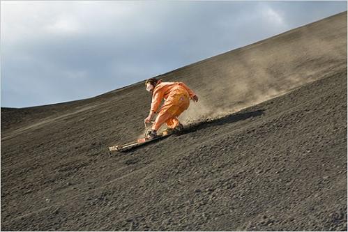 Cerro Negro_Volcano Boarding_NICARAGUA_cerro_negro5