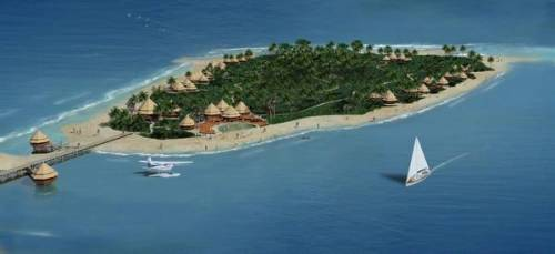 CS Architects-East Kalimantan Island New Project-BALI-island_concept.JPG