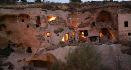 Giramisu Cave Hotel-TURKEY-2007312142135