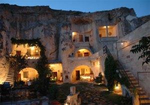 Giramisu Cave Hotel-TURKEY-cave-hotel-cappadocia-turkey
