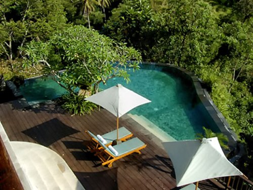 Natura Resort & Spa_BALI_overview