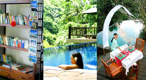 Natura Resort & Spa_BALI_services