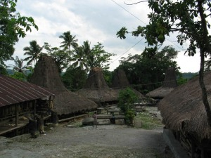 Sumba Island, East of Bali, featured in the Citra Lotion TVC