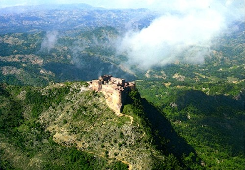 The Citadel Laferrire-HAITI-citadelle_large