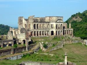 The Citadel Laferrire-HAITI-sans-souci_palace_back-1024x768