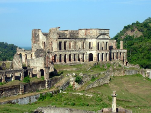 Citadel – Cape Haitian