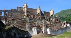 The Citadel Laferrire-HAITI-Sans-Souci_Palace_front-1024x559