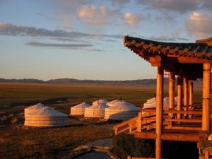 Three Camel Lodge-MONGOLIA-Three Camel Lodge - Main Photo
