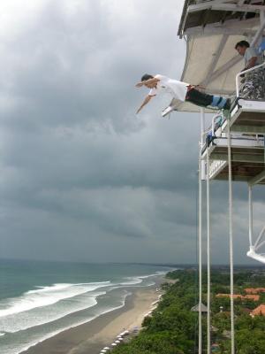 Bali Bungy Jumping 2