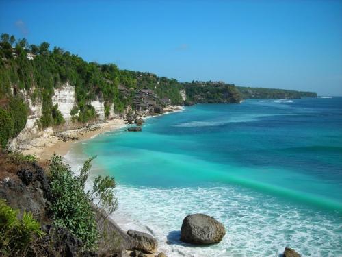 Dreamland Beach-BALI-2
