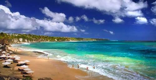 Dreamland Beach-BALI-4