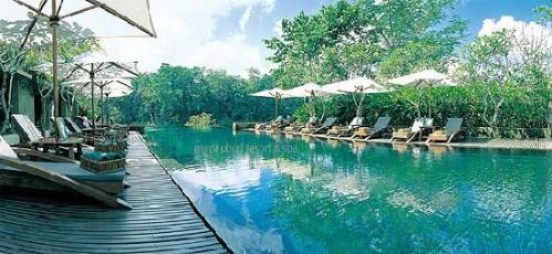 Maya Ubud-BALI-Pool 2