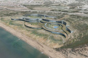 Monterey Bay Eco Development Project 2