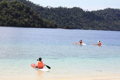 Sikuai Island Resort-www.riky.kurniawan.us 4