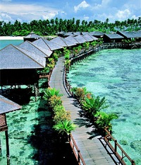 Sipadan Village Resort