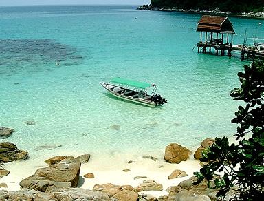 Tioman Island-MAL-1