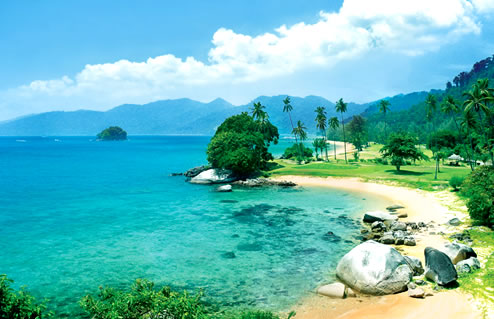Tioman Island-MAL-2