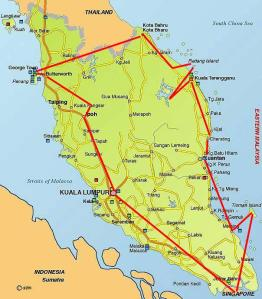 Tioman Island-MAL-4