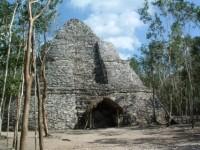 Cobá Mayan Ruins 1