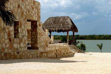 Coqui Coqui-Coba-Yucatan-MX 5