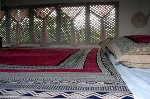Kervan Saray Eco Resort, guest room
