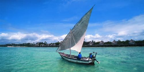 Zanzibar-TANZANIA 2
