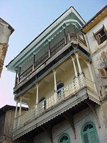 Zanzibar-The Stone Town-TANZANIA 3