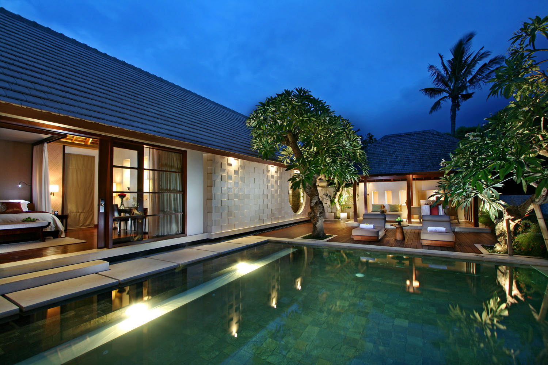 Royal santrian villas tanjung bali 5 - Villas en bali ...