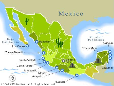 Green Chic Boca De Iguanas Costa Alegre Manzanillo Mexico E